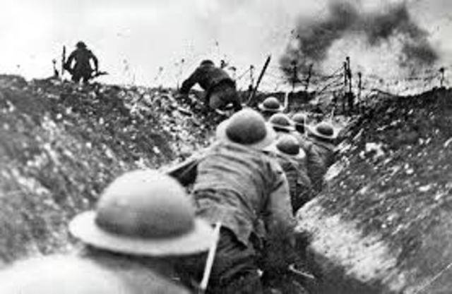 Segunda Guerra Mundial 1939