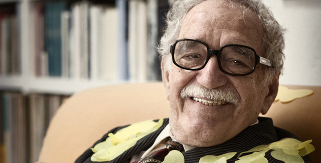 Colombia: Gabriel García Marquez