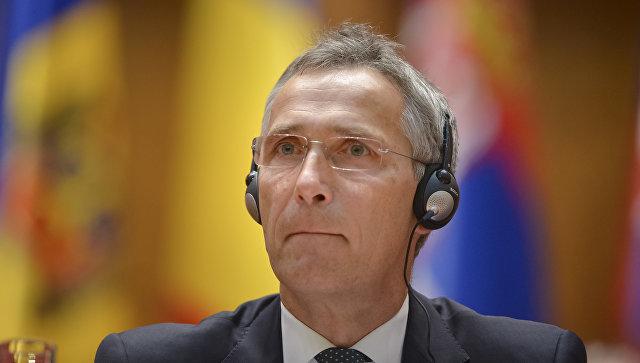 НАТО изменит подход к России на фоне отравления Скрипаля