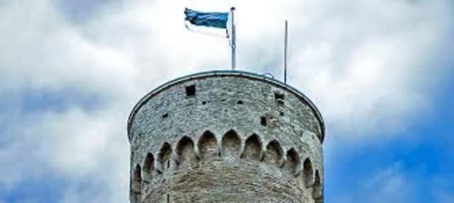Teine Eesti Vabariik