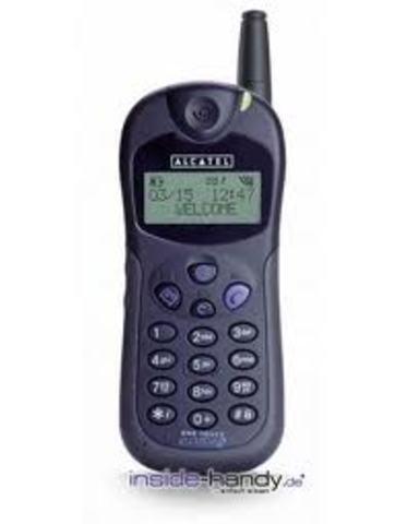 telefonia mobil
