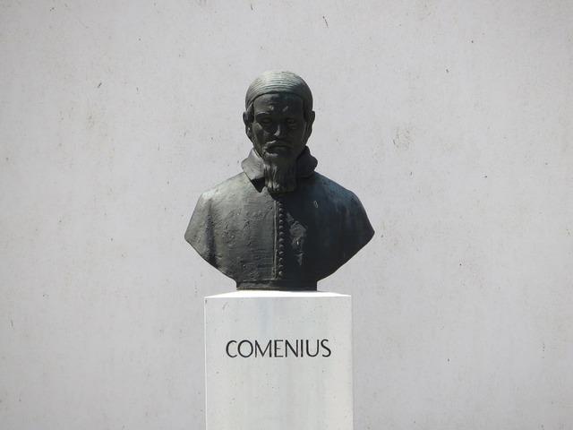 Didaktik definieras - Comenius 1635 BC