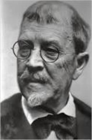 Lincoln Steffens