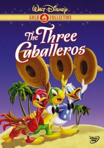 The three Callebero's