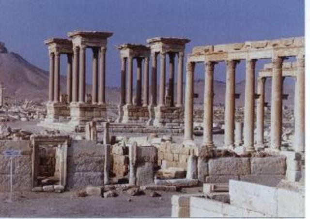 The Hellinistic Era