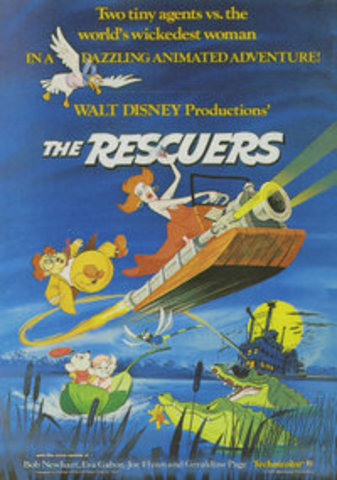 The rescurers