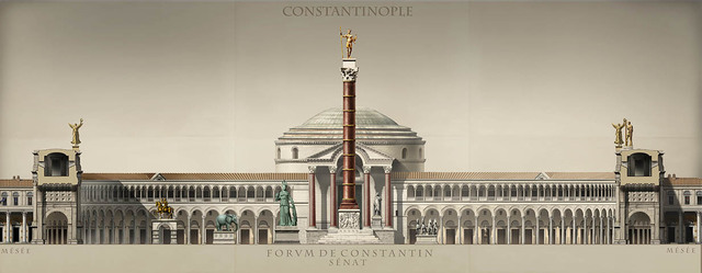 The University of Constantinople