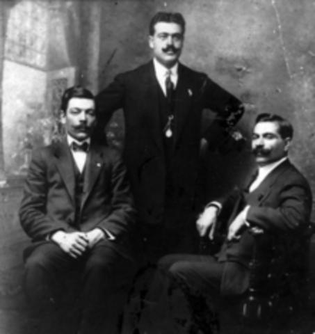 Hermanos DI Doménico