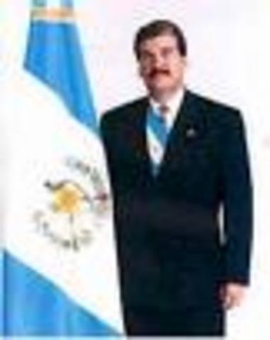 Lic. Ramiro de Leon Carpio