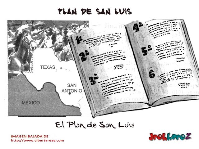 Plan de San Luis