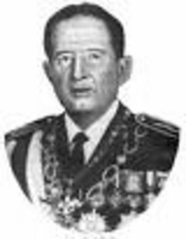 General Miguel Ydigoras Fuentes