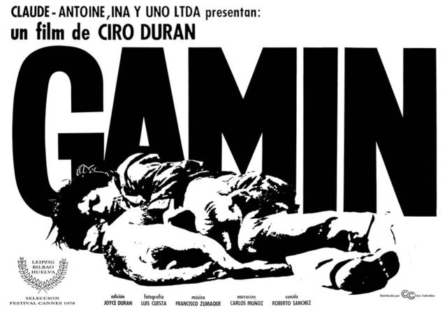 El Gamin