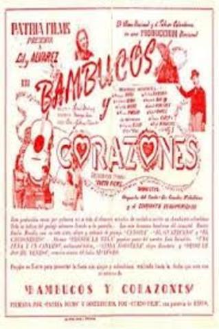 Bambucos y Corazones