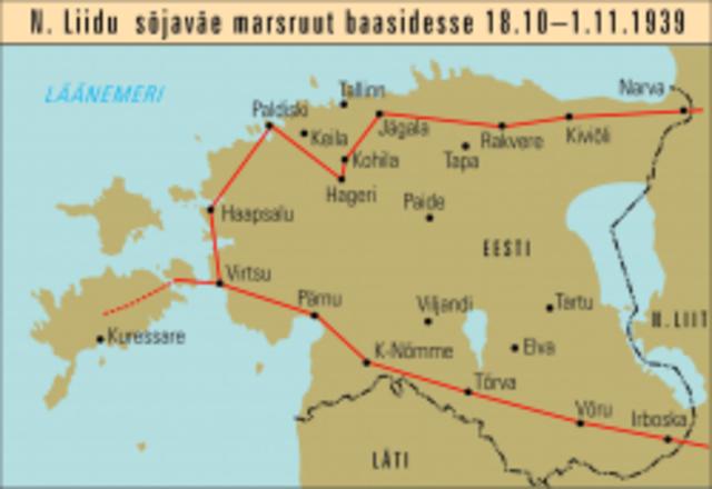 Nõukogude Eesti.