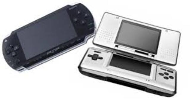 Handheld Game Competition