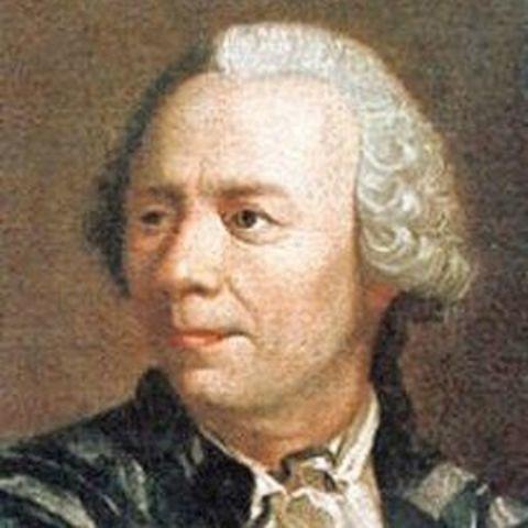 Con sólo 17 años de edad ,Euler se graduó Doctor.