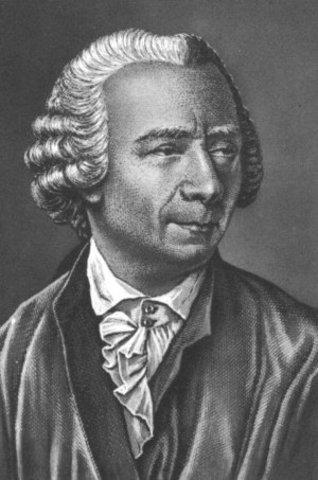 Euler escribió sus Lettres à une princesse d'Allemagne
