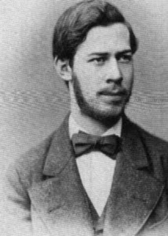 Herz y su primer doctorado