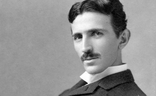 Tesla y el cólera.