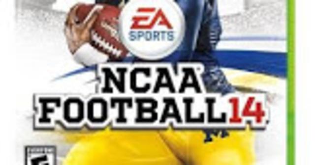 EA .vs. NCAA