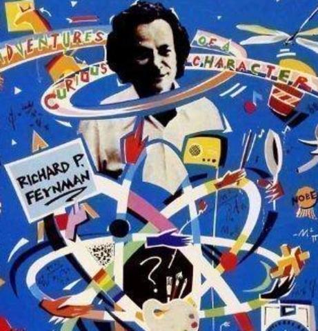 Международная премия имени Р. Феймана