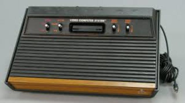 The First Cartridge Based System