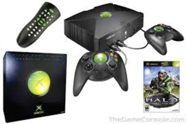 Microsoft Video game