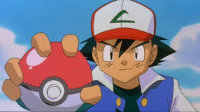 Geller vs Pokemon