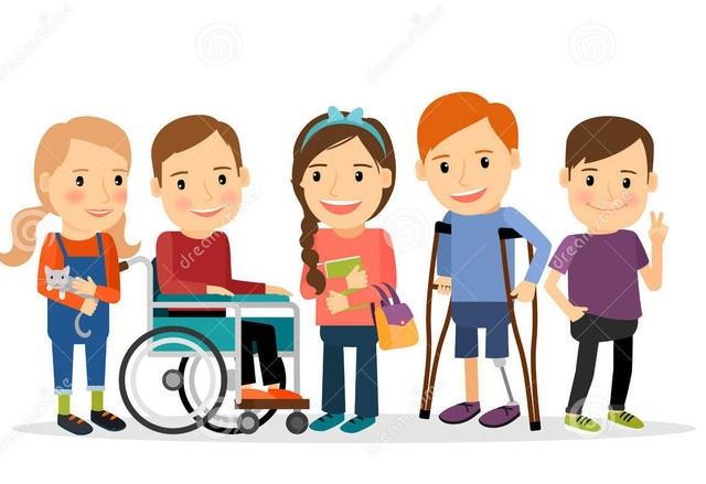 Questão da deficiência no Brasil