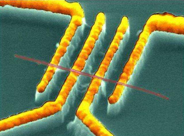 Транзисторы на углеродных нанотрубках