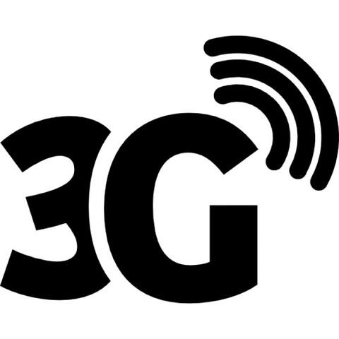 Historia 3G