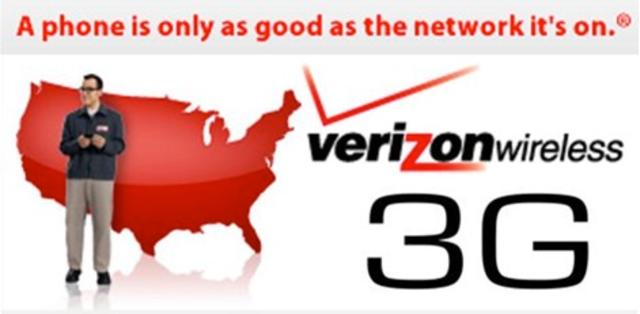 Segundo Operador de red 3G