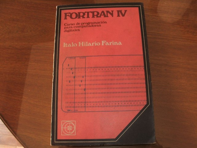 FORTRAN IV