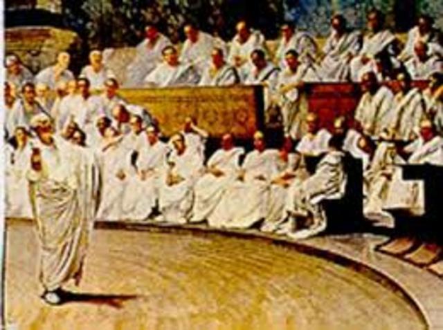 Siglo IV, Segunda Mitad
