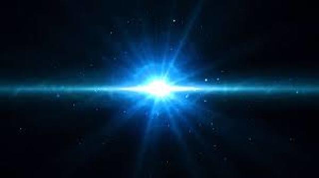 Surgimento do universo