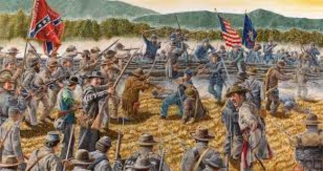 GUERRA D'INDEPENDÈNCIA AMERICANA: 1776
