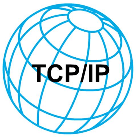 Criação do protocolo de transmissão(TCP/IP)
