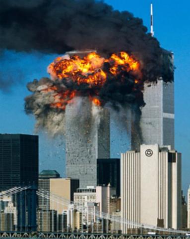 Attacks on World Trade Center