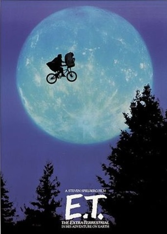 E.T. o Εξωγήινος