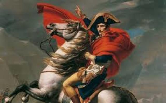 CAMPANYES NAPOLEONIQUES: 1799 - 1815