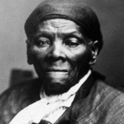 Harriet Tubman - 1849