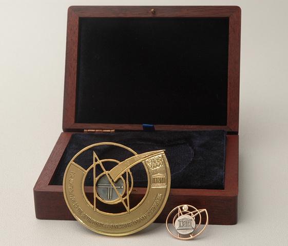 Медаль ЮНЕСКО