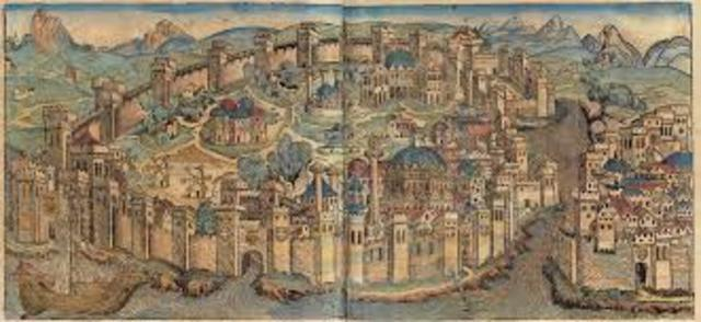 Universidad de Constantinopla