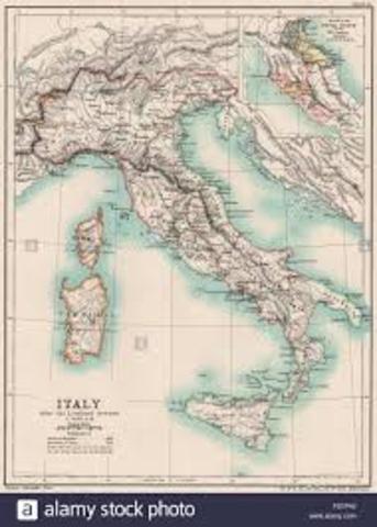 Invasión Lombarda