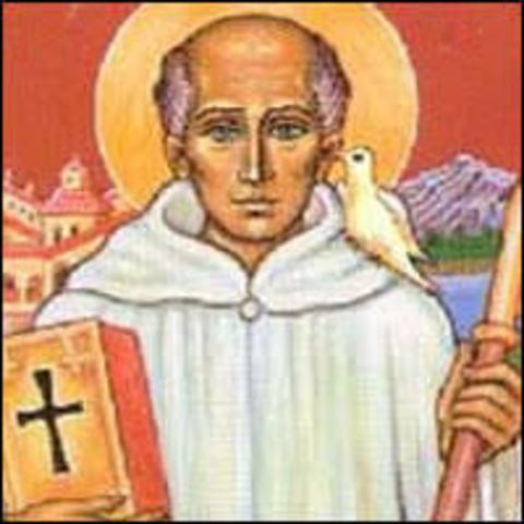 San Columbano