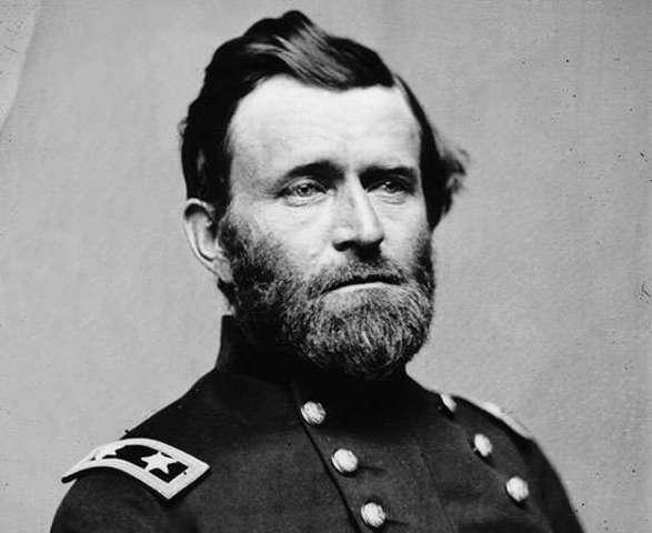 Ulysses S. Grant Elected President