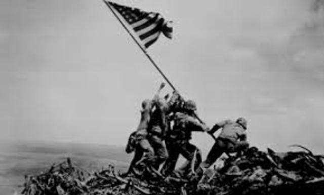 US Enters Word War II