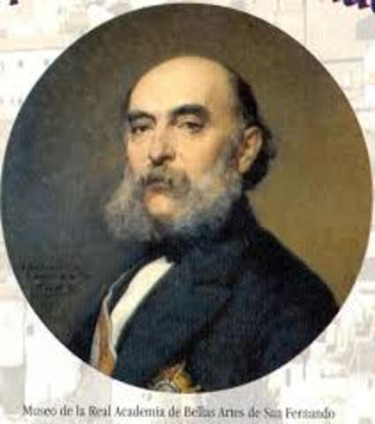 Alfonso de Baena recoge el primer cancionero de poesía castellana.