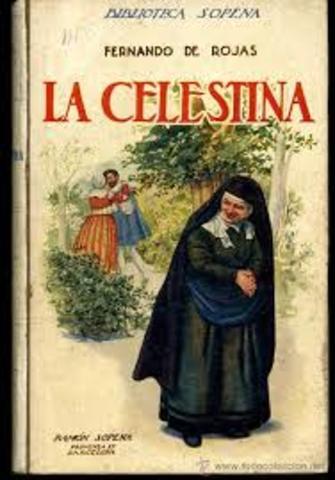 Se publica La Celestina.