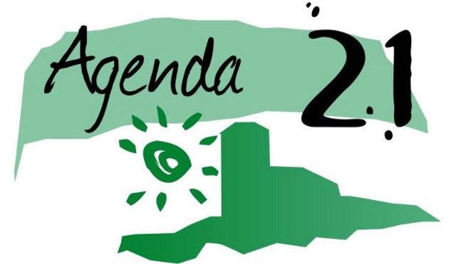 RIO-292 AGENDA 21